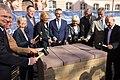 2017-10-17 Grundsteinlegung Landtag Rheinland-Pfalz by Olaf Kosinsky-72.jpg