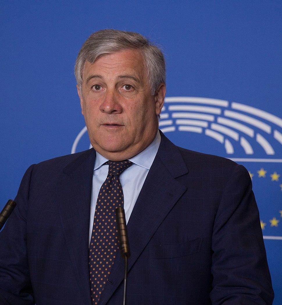 2018-07-04 President Antonio Tajani-0548