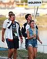 2018-08-07 World Rowing Junior Championships (Opening Ceremony) by Sandro Halank–082.jpg