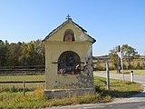 2018-10-22 (404) Wayside chapel near Weinern, Groß-Siegharts, Austria.jpg