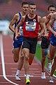 2018 DM Leichtathletik - 1500 Meter Lauf Maenner - Karl Bebendorf - by 2eight - DSC6465.jpg