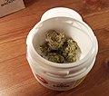 2018 Legal Recreational Cannabis Purchase in Canada (45535920332).jpg