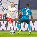 2019-10-23 Fußball, Männer, UEFA Champions League, RB Leipzig - FC Zenit St. Petersburg 1DX 2548 by Stepro.jpg