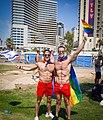 2019.06.14 Tel Aviv Pride Parade, Tel Aviv, Israel 1650049 (48092908307).jpg