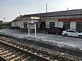 201908 Nameboard of Taojiachang Station.jpg