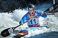2019 ICF Canoe slalom World Championships 142 - Kateřina Kudějová.jpg