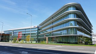 ING Group Dutch multinational banking and financial services corporation