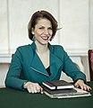 2020 Karoline Edtstadler Ministerrat am 8.1.2020 (49351571042) (cropped).jpg