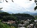 2181 - Salzburg - View from Mönchsberg.JPG