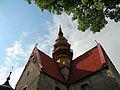 250513 Detail of Saint Florian church in Koprzywnica - 10.jpg