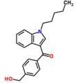 3-(4-hydroxymethylbenzoyl)-1-pentylindole.png