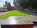 3. Братська могила воїнів Першої Кінної армії; Рівне.JPG