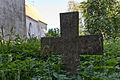 3302 Pühalepa, rist Marri Hawi haual, 1847.jpg