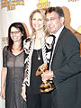 38th Annual Saturn Awards - Lindsay Wagner, the Bionic Woman (14158459555).jpg