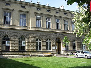 University of Music and Performing Arts Vienna - University of Music and Performing Arts Vienna