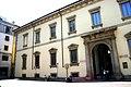 4332 - Milano - Ambrosiana - Facciata - Dettaglio - Foto Giovanni Dall'Orto 14-July-2007.jpg