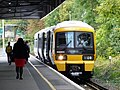 466003 Grove Park to Bromley North (50 times) (15426121455).jpg