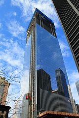4 World Trade Center 12 marca 2012.