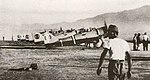 64th Flight Regiment 1st Squadron at Canton Tianhe air base.jpg