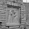 6e kruiswegstatie Veronica droogt het aangezicht van Jezus af, Bestanddeelnr 254-4423.jpg