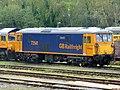 73141 at Tonbridge West Yard (13804203553).jpg