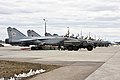 790th Fighter Order of Kutuzov 3rd class Aviation Regiment, Khotilovo airbase (355-1).jpg
