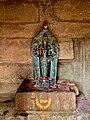 7th century Sangameshwara Temple, Alampur, Telangana India - 20.jpg