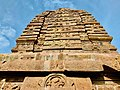 7th century Sangameshwara Temple, Alampur, Telangana India - 33.jpg