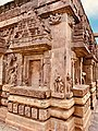 7th century Vishwa Brahma Temples, Alampur, Telangana India - 36.jpg