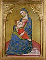 8 Catarino. Madonna of Humility late 1370s Cleveland Museum of Art1.jpg