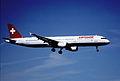 94ap - Swissair Airbus A321-111; HB-IOJ@ZRH;16.05.2000 (5363508988).jpg