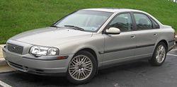 Volvo S80 (1998–2003)