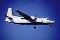 99bi - Air Kosova Fokker 50; OY-EBB@ZRH;02.07.2000 (5669225467).jpg