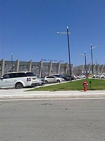 Port lotniczy Annaba