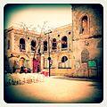 A-POIS Giuditta Nelli - Senegal 2012 - Île De Gorée, Ancien Palais du Gouverneur.JPG