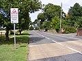 A1069 Church Road, Snape - geograph.org.uk - 1433104.jpg