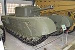 A22F Churchill Mk.VII Crocodile (previously marked as T17188) (37908626131).jpg