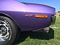 AMC Javelin AMX with 401 4-speed and Cardin at 2015 AMO meet 5of8.jpg