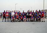 AUAB celebrates 20th annual Air Force Marathon 160918-F-XX000-069.jpg