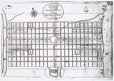Commissioners Plan Of 1811 Wikipedia