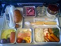 A Vietnam Airlines Economy Class meal.jpg