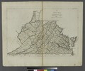 A correct map of Virginia. NYPL433675.tiff