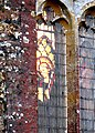 A face within - St Peter and St Paul, Odcombe - geograph.org.uk - 1151185.jpg
