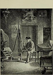 Una historia del auge y progreso de las artes del diseño en los Estados Unidos (1918) (14579368210) .jpg