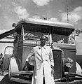 A lengyel-magyar határ 1939-ben. Autóbusz Gräf & Stift alvázra épített Uhri Imre-féle karosszériával. Fortepan 17008.jpg