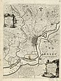 A map of that part of Pensylvania now the principle (sic) seat of war in America, wherein may be seen the situation of Philadelphia, Red Bank, Mud Island, & Germantown. LOC gm71000934.jpg