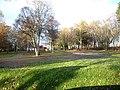 A play area near Groats Road - geograph.org.uk - 1590144.jpg