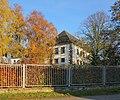 Aachen 11-11 Kornelimuensterweg Gallwitz-Kaserne.jpg