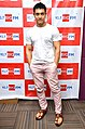 Aamir Khan at 92.7 BIG FM to promote Satyamev Jayate 04.jpg