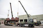 Aankomst oude wagons voor Westerbork in Coevorden.jpg